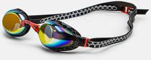 Comb 100 Mirror Swim Goggles