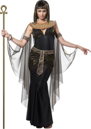 Kleopatra Voksen Kostume - Vegaoo.dk