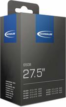 """SCHWALBE No.21 Tube inner tube 27.5"""" SV 40mm 2020 Slangar"""