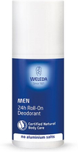 Weleda Deodorant roll-on 24h Men (50 ml)
