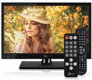 24 LED-TV Telesystem PALCO24 COMBO 12V