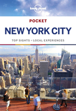 Pocket New York City Lp