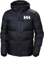 Active Winter Parka Navy M