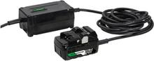 HiKOKI ET36A Nätadapter för 36 V-maskiner