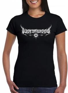 Wormwood: Girly Logo (L)
