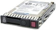 HP 600GB 10K 6Gb/s SFC SAS SC