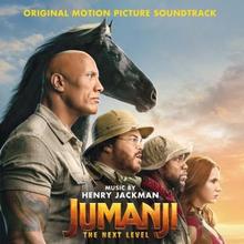 Soundtrack: Jumanji - The Next Level
