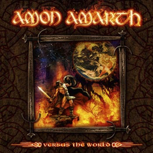 Amon Amarth: Versus the world 2002 (Rem)