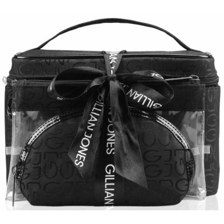 Gillian Jones Resort Box Black 5291-00
