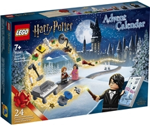 75981 LEGO Harry Potter Joulukalenteri
