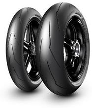 Pirelli Diablo Supercorsa SP V3 ( 200/60 ZR17 TL (80W) Hinterrad, M/C )