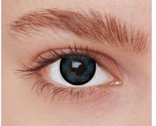 Blå kontaktlinser LW2BL