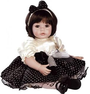 toddler dukke pige pige 51 cm