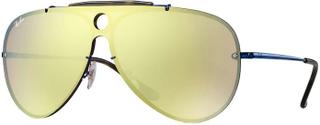 Ray-Ban Solglasögon Ray - Ban Shooter RB3581N Blaze 9038/7 32 Blå 132