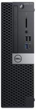 Dell Optiplex 7070 SFF i5-9500 8GB 256GB SSD DVD RW W10P 3Y Basic Onsite