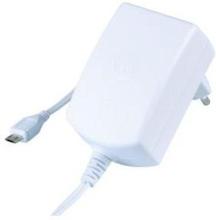 Nätadapter official Raspberry Pi 3 International 5V/2.5A USB Micro PSU- White