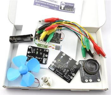 micro:bit Monk Makes Electronic Starter Kit