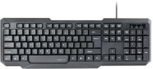 SpeedLink - Scripsi Keyboard /Black