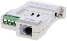 Aten RS232-Omvandlare RS-232 / RS-485 Gränssnitt