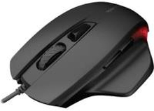 SpeedLink - Garrido Illuminated Mouse /Black