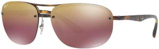 Ray-Ban Solglasögon Ray - Ban RB4275CH RB4275CH 710 / B 6, 63 Sköld...