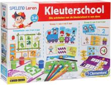 Learning Game Kindergarten