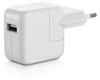 Apple usb-laddare a1357 (mb051zm/a)