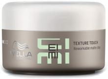 Wella Eimi Texture Touch Reworkable Matte Clay 75 ml