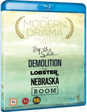 Modern Drama Collection: Vol. 2 (Blu-ray) (5 disc)