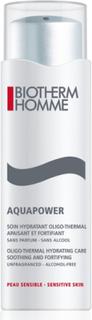Biotherm Homme Aquapower Oligo-Thermal Hydrating Care Sensitive Skin 75ml