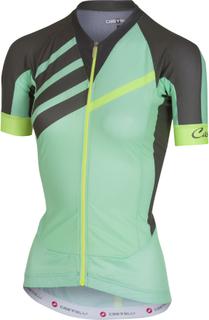 Castelli Aero Race Kortærmet trøje - Dame - Cykeltrøjer