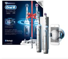 Oral-B Genius 8900. 10 stk. på lager