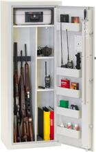 Profsafe Weapon Locker Side S1500/150 vapenskåp Vit OneSize