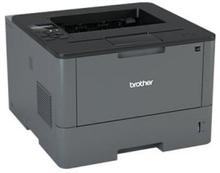 Skrivare Duplex USB Brother HL-L5000D (HLL5000DYY1) 40 ppm 128 MB