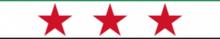 Flag - Syrien