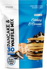 Bodylab Proteinpannekaker (500 g) - Cookies & Cream
