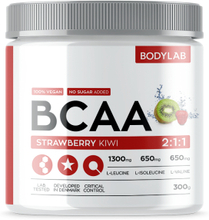 Bodylab BCAA Instant (300 g) - Strawberry Kiwi