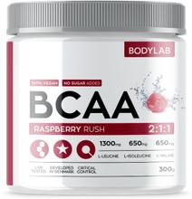 Bodylab BCAA Instant (300 g) - Raspberry Rush