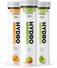 Bodylab Hydro Tabs (1x20 kpl)