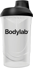 Bodylab Shaker Bottle - Black