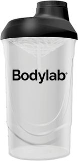 Bodylab Shaker Bottle - Black