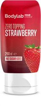 Bodylab Zero Topping (290 ml) - Strawberry