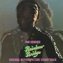 Hendrix Jimi: Rainbow bridge (Soundtrack) 2014