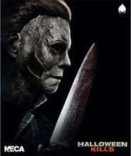 NECA Halloween (2021) Ultimative Actionfigur im Maßstab 1:10 Maßstab Michael Myers