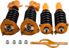 For Subaru Legacy 99-04 BE BH Shock Height Adjustable Coilover Suspension Kits