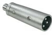 Adapter RCA Hona - XLR Hane