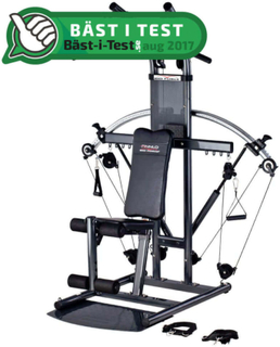 Bioforce Multigym ** Best i test **