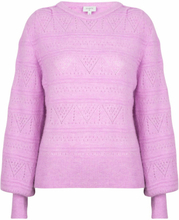 Valana Ajour Sweater