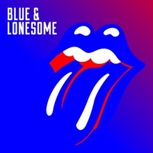 Rolling Stones: Blue & lonesome 2016