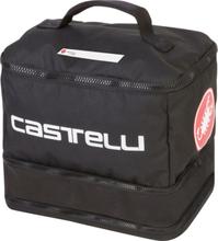 Castelli Race Rain Bag black 2020 Resväskor